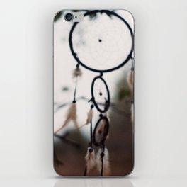 dimdreaming iPhone Skin