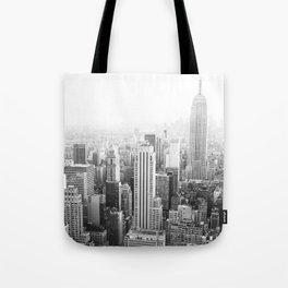 NY Minute Tote Bag