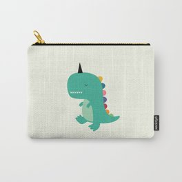 Dinocorn Carry-All Pouch