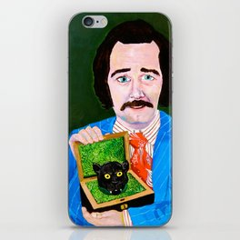 SEX PANTHER iPhone Skin