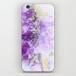 Fading Trumpets iPhone Skin