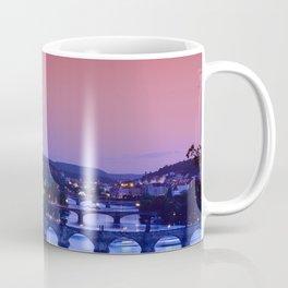 Charles bridge, Karluv most, Prague Coffee Mug