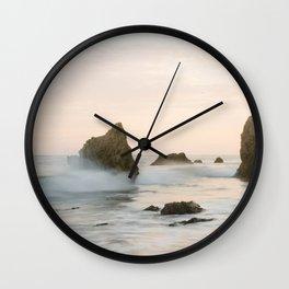 el matador II Wall Clock