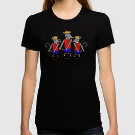 Rat Pack Mouse Kings T-shirt
