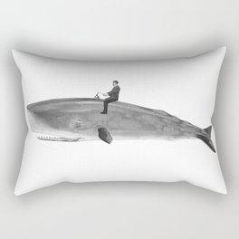 #Montaduras Rectangular Pillow