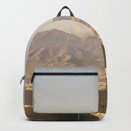 Salt lake 3 Backpack