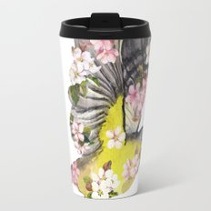 Bird I Travel Mug