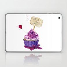Cake Laptop & iPad Skin