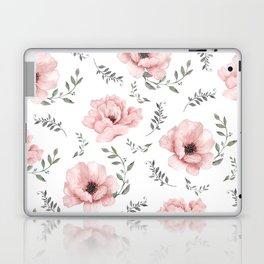 MAGNOLIA GARDEN Laptop & iPad Skin