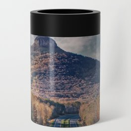 Pilot Mountain Can Cooler