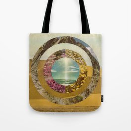 Nature Scene Tote Bag