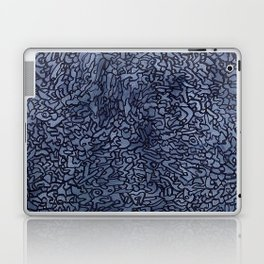 id kid thing Laptop & iPad Skin