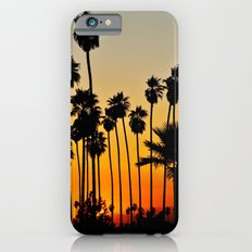 Palms to the Waning Day iPhone 6s Slim Case