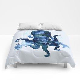 Oceanic Octo Comforters