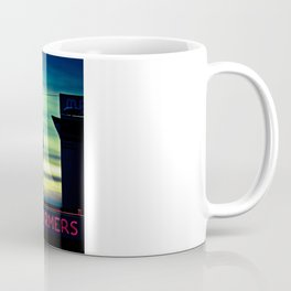 PMC Coffee Mug