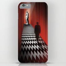 Twin peaks firewalk with me art iPhone 6s Plus Slim Case