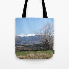 Pyrenees - Spain Tote Bag