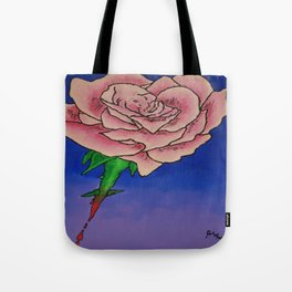 Every Rose has Thorns Tote Bag