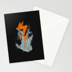 Fall Effect Stationery Cards