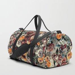Queen of Nature Duffle Bag