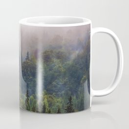 Wander Progression Coffee Mug