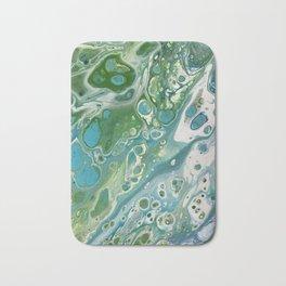 Sea Turtle III Bath Mat