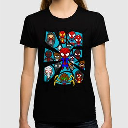Spider Collection Web T-shirt
