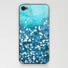 sea of bling iPhone & iPod Skin