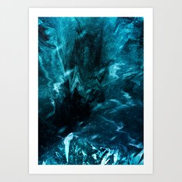 Chimera - Alternative Art Print