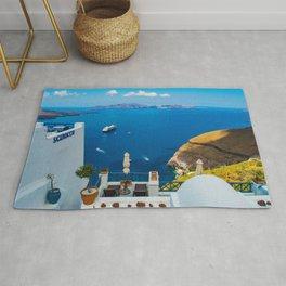 Santorini ii Rug