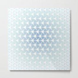 Snowball #society6 #buyart Metal Print