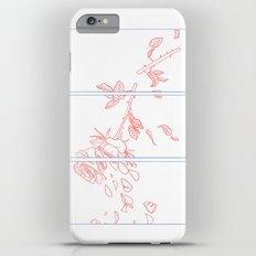 My Love iPhone 6s Plus Slim Case
