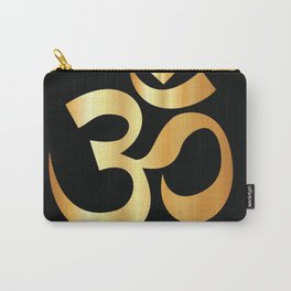 Om-Mantra Carry-All Pouch