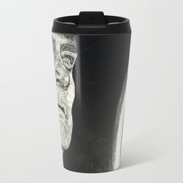The King's Speech Travel Mug