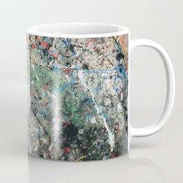 Abstracción II Coffee Mug