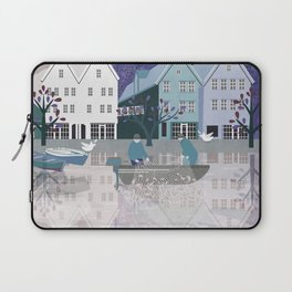Norway 4 Laptop Sleeve