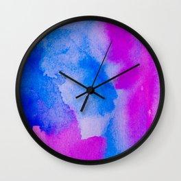 Pacifico Wall Clock