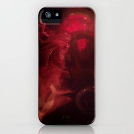 Remnants II iPhone Case