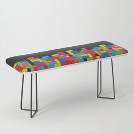 Tetris Bench