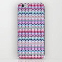 lunares iPhone Skin