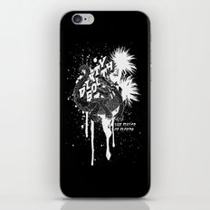 DIRTY SOUTH: The Flavor of Florida iPhone & iPod Skin