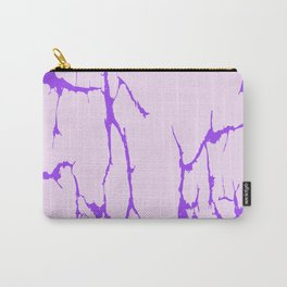 cracks Carry-All Pouch