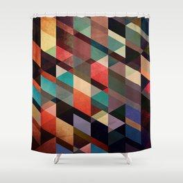 lyssyns Shower Curtain