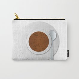 Oxtail Soup Carry-All Pouch