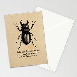 The Metamorphosis - Franz Kafka Stationery Cards