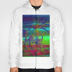 The Emerging Truth Hoody