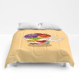 Halohalo Toki Comforters
