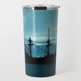 In The Still Of The Night ... By LadyShalene Travel Mug