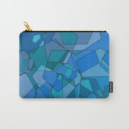 Pentagon Blues Carry-All Pouch