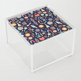 Science Studies Acrylic Box